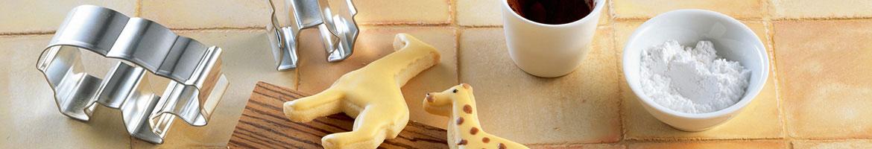 Сезонни форми за печене