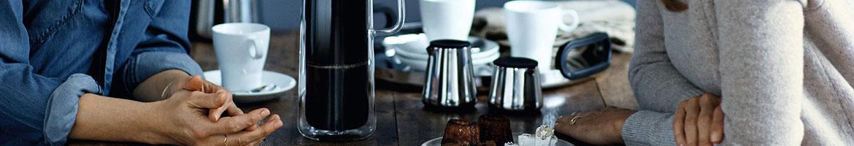 За чай и кафе